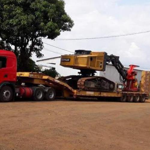 Aprenda como achar a melhor empresa de transporte em movimentação de máquinas pesadas