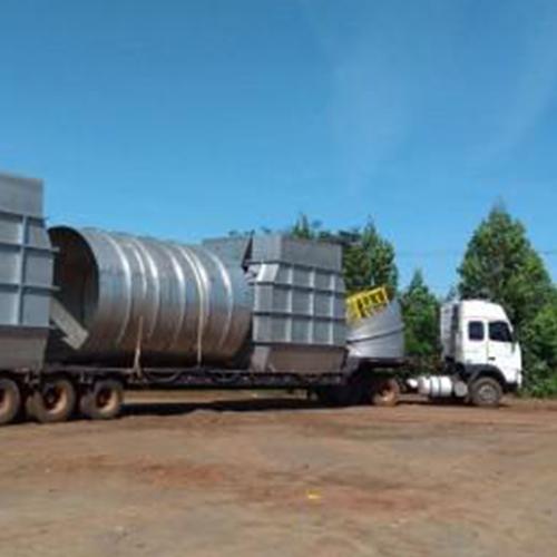 Encontre transporte de cargas especiais em ribeirão preto